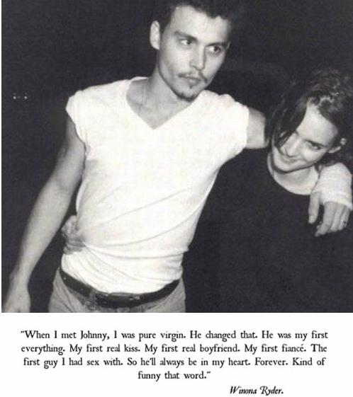 Winona Ryder's quote #3