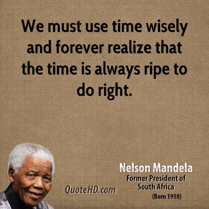 Wisely quote