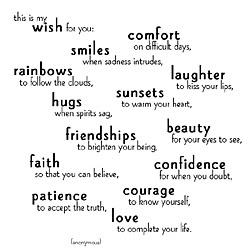 Wish quote #2
