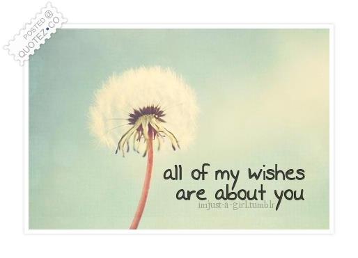 Wish quote #6