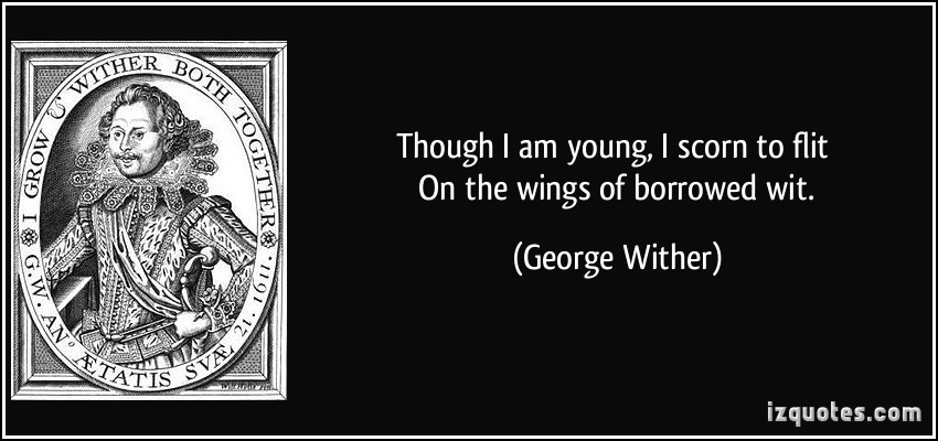 Wither quote #2