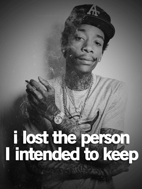 Wiz Khalifa's quote #8