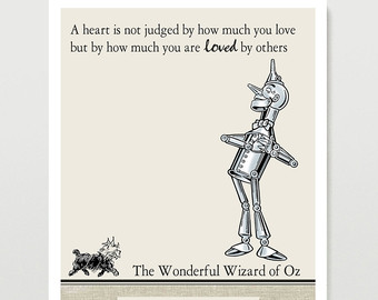 Wizard Of Oz Quote #2