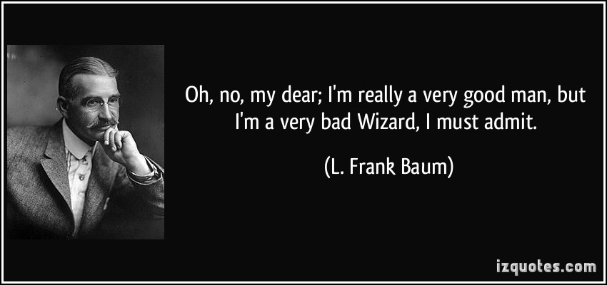 Wizard quote #1