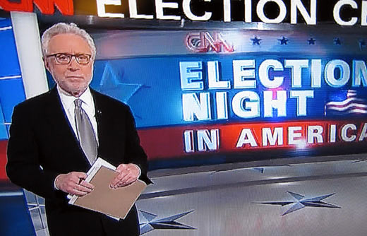 Wolf Blitzer's quote #6