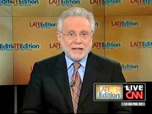 Wolf Blitzer's quote #5
