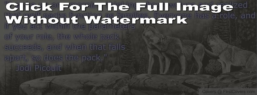 Wolf quote #6