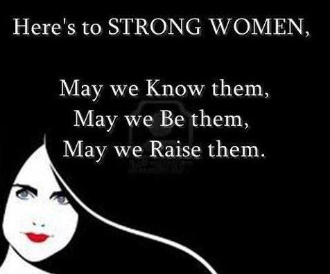 Women quote #2