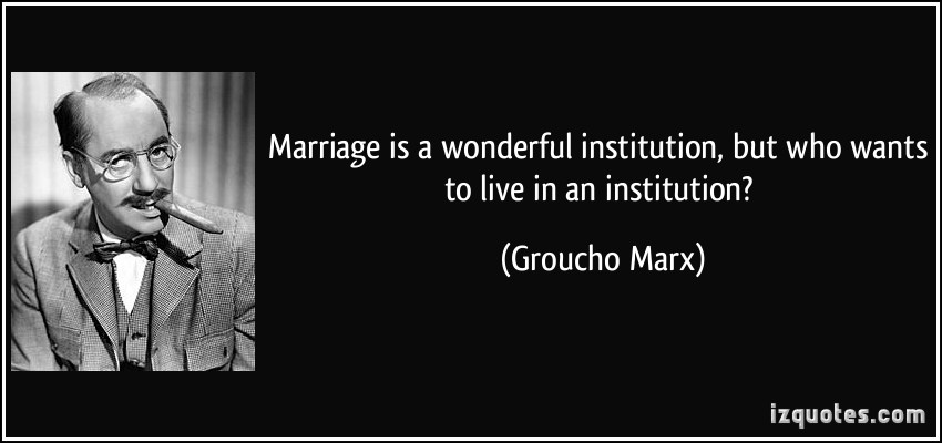 Wonderful Marriage quote #1