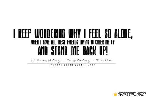 Wondering quote #5