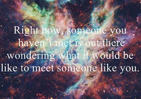 Wondering quote #4