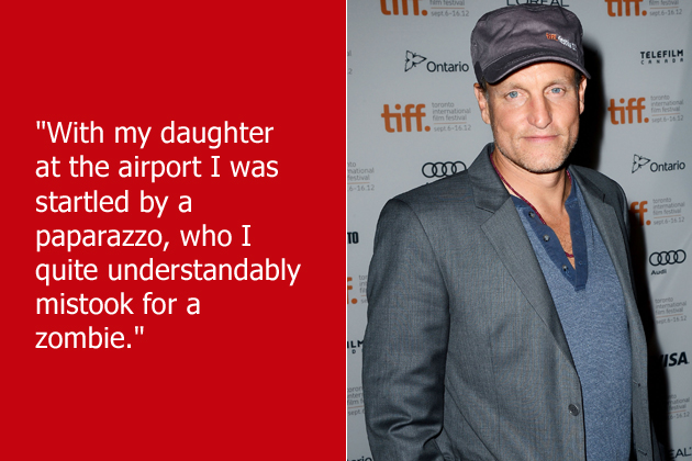 Woody Harrelson's quote #3