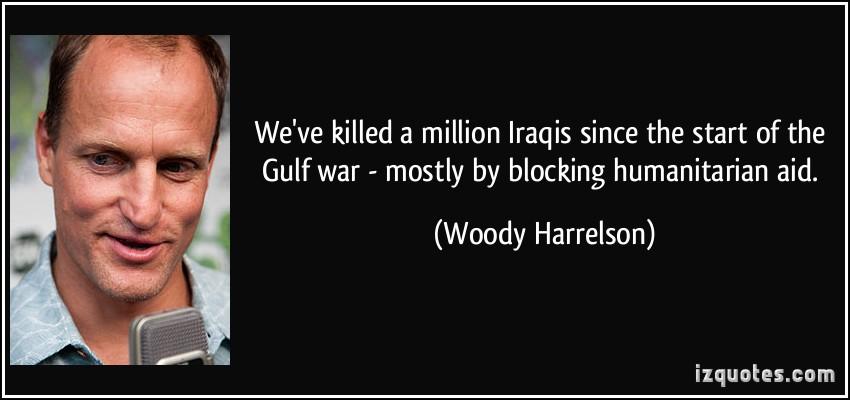 Woody Harrelson's quote #8