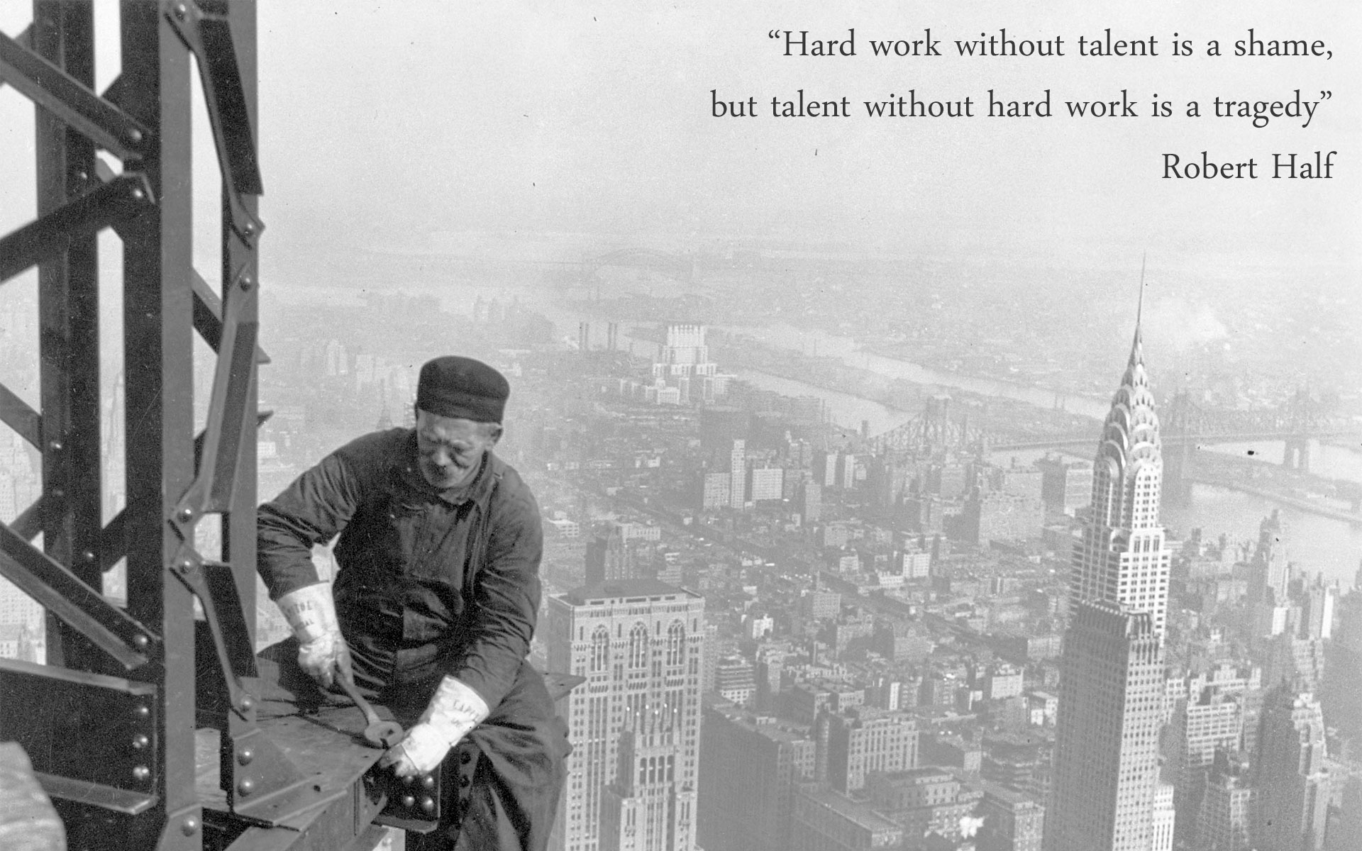 Workers quote #3