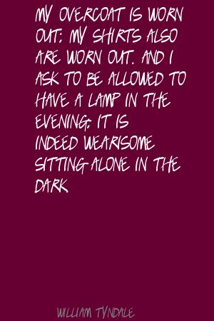 Worn-Out quote #1