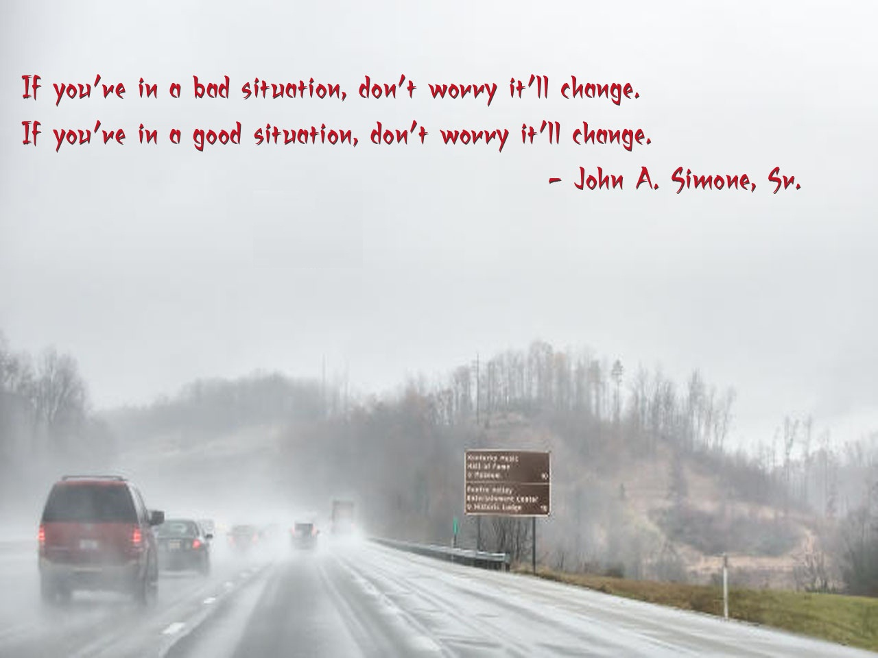 Worry quote #6