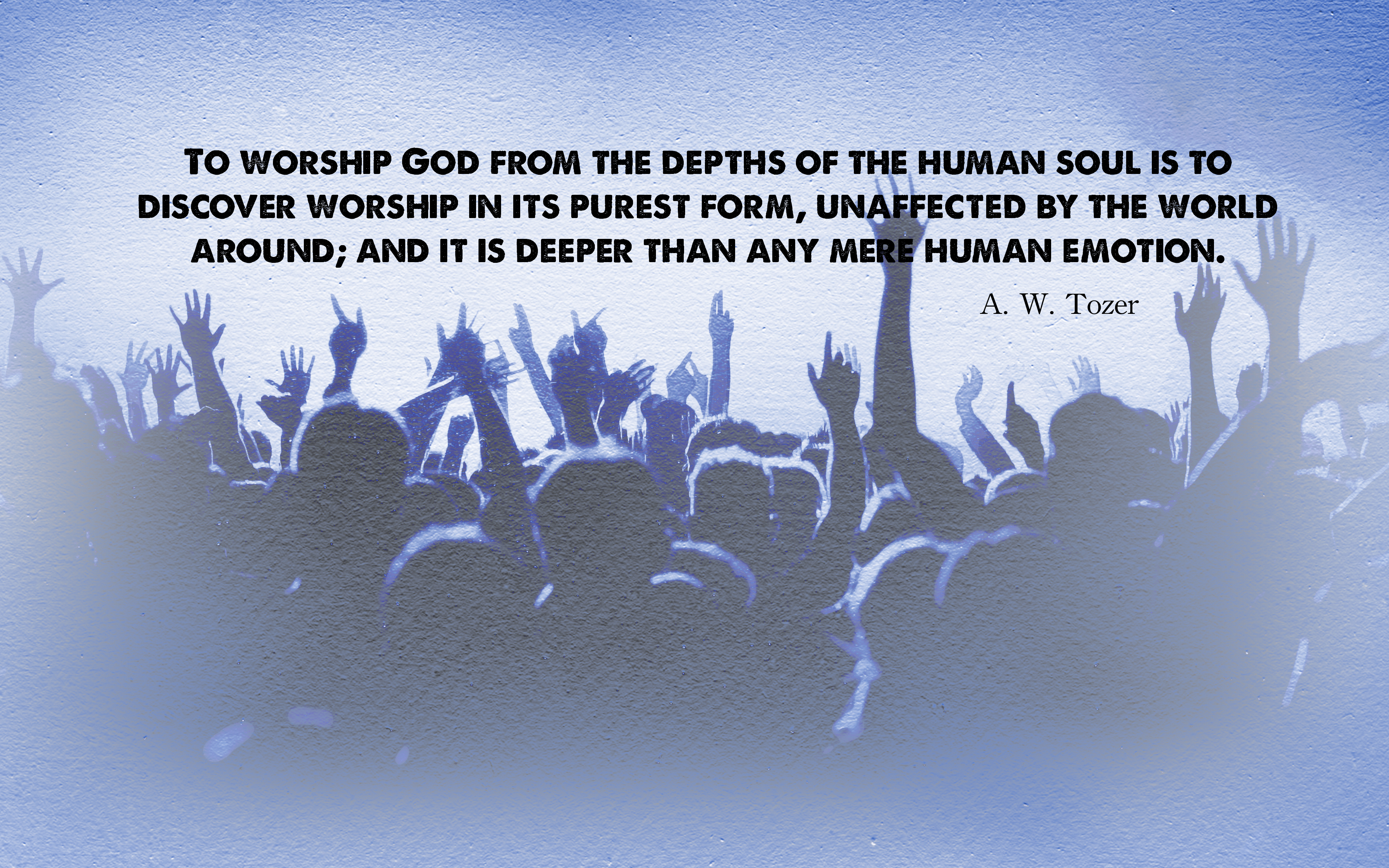 Worship quote #8
