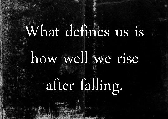 Worthy quote #7