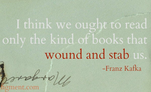 Wound quote #1