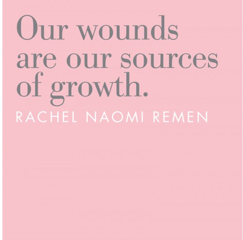 Wounds quote #2