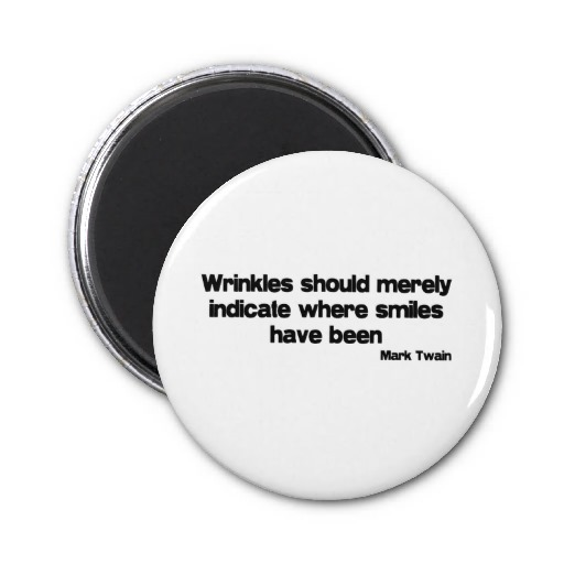 Wrinkles quote #5