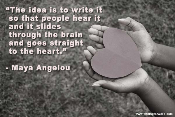 Write quote #4