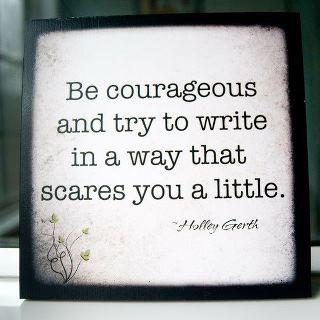 Write quote #3