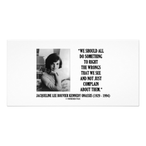 Wrongs quote #1
