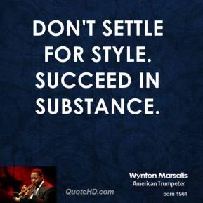 Wynton Marsalis's quote #1