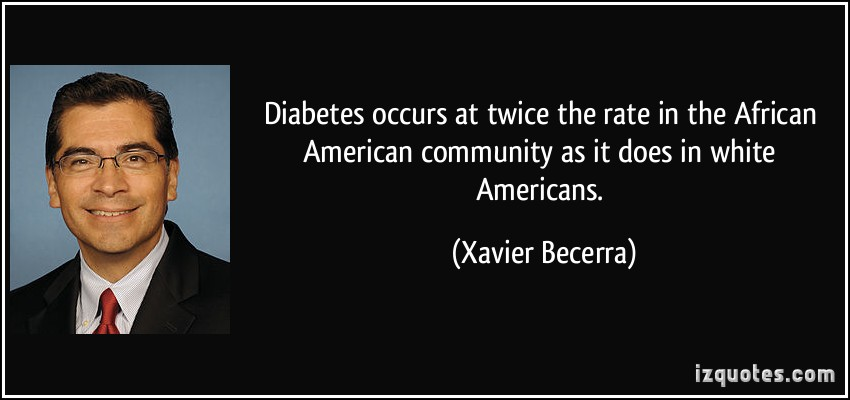 Xavier Becerra's quote #1
