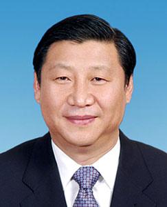 Xi Jinping's quote #6