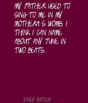 Yancy Butler's quote #4