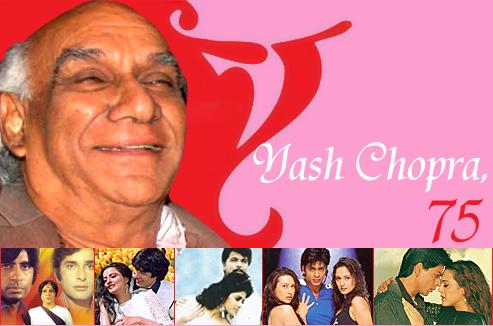 Yash Chopra's quote #3