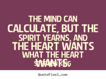 Yearning quote #1