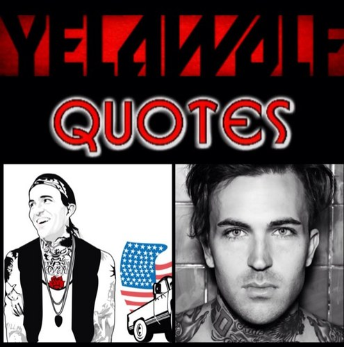 Yelawolf's quote #1