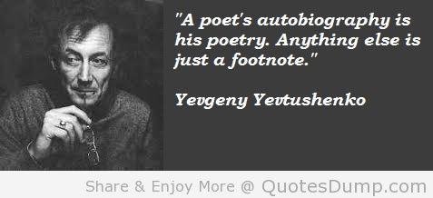 Yevgeny Yevtushenko's quote #5