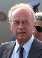 Yitzhak Rabin's quote #4
