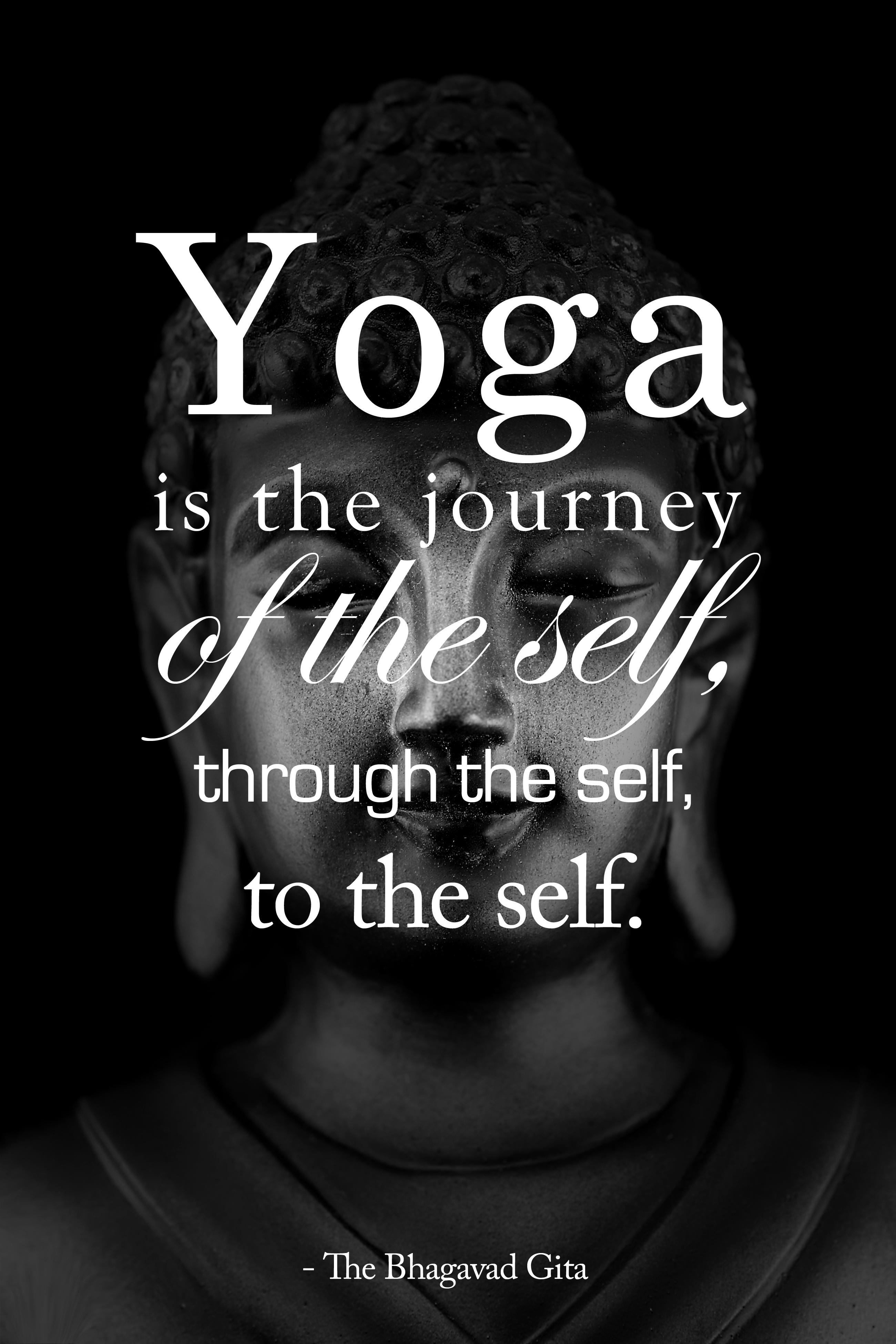 Yoga quote #1