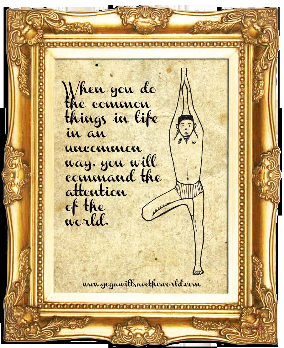 Yoga quote #8