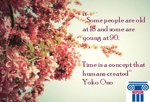 Yoko Ono's quote