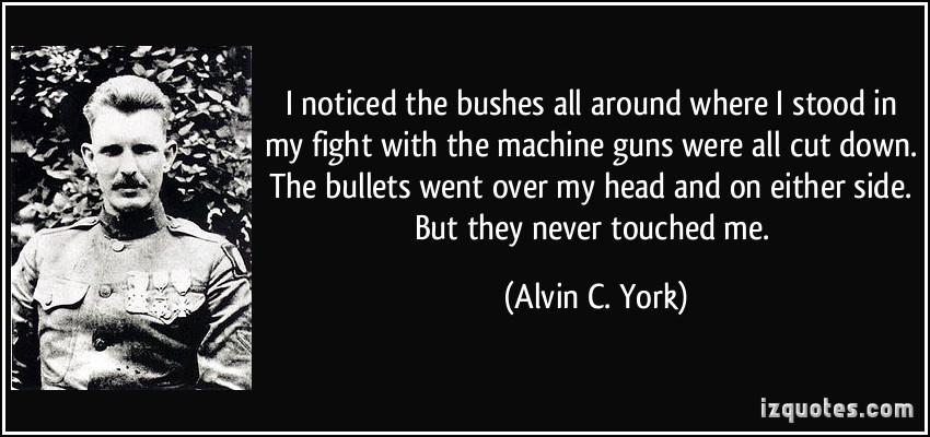 York quote #1