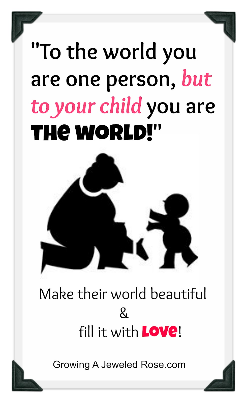 Love Your Children Quotes Famous Quotes About 'your Child'  Sualci Quotes