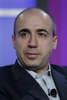 Yuri Milner's quote #3