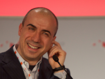 Yuri Milner's quote #2
