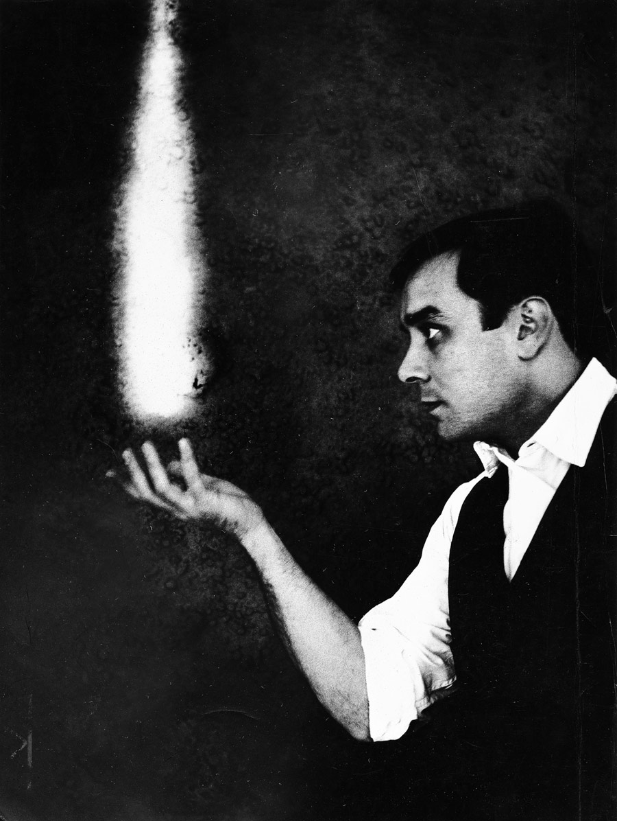 Yves Klein's quote #4
