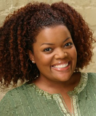 Yvette Nicole Brown's quote #1