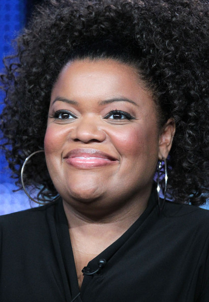 Yvette Nicole Brown's quote #2
