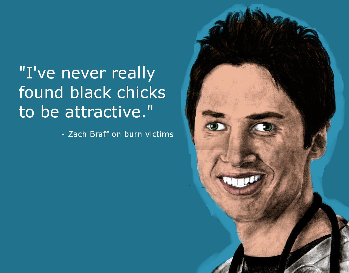 Zach Braff's quote #8