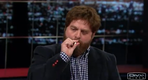 Zach Galifianakis's quote #2