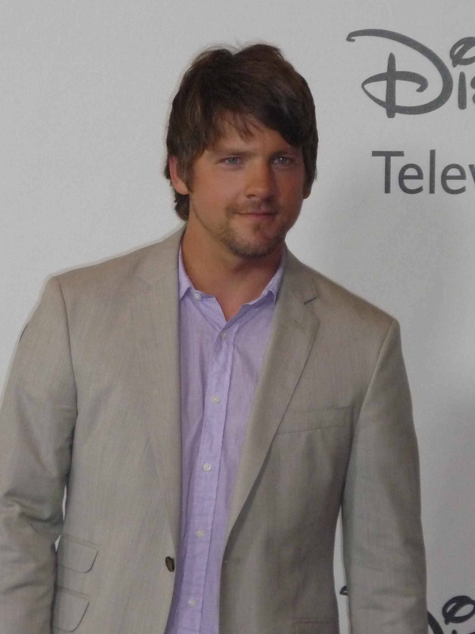 Zachary Knighton's quote #4